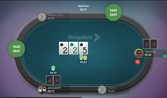 6_max_poker_table