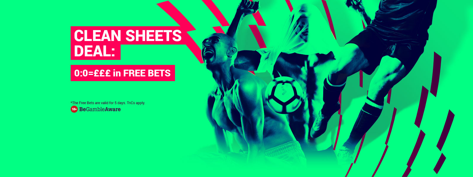 Bore Draw? Get Your Money Back in FreeBets